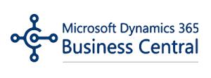 Dynamics Business Central Inecom Logo