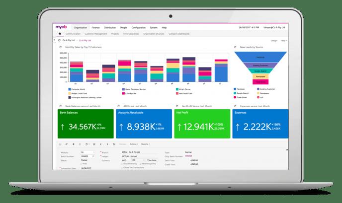 MYOB-Advanced-financial-management