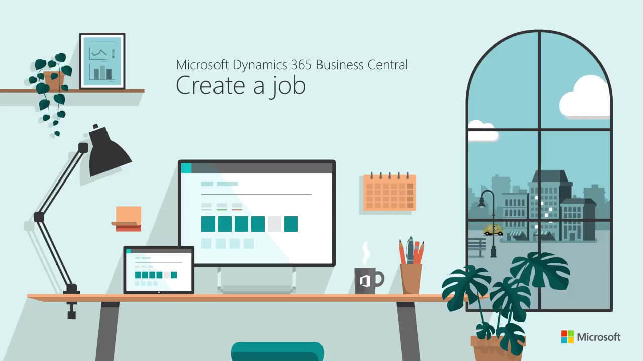 How%20to%20Create%20a%20job%20in%20Dynamics%20Business%20Central