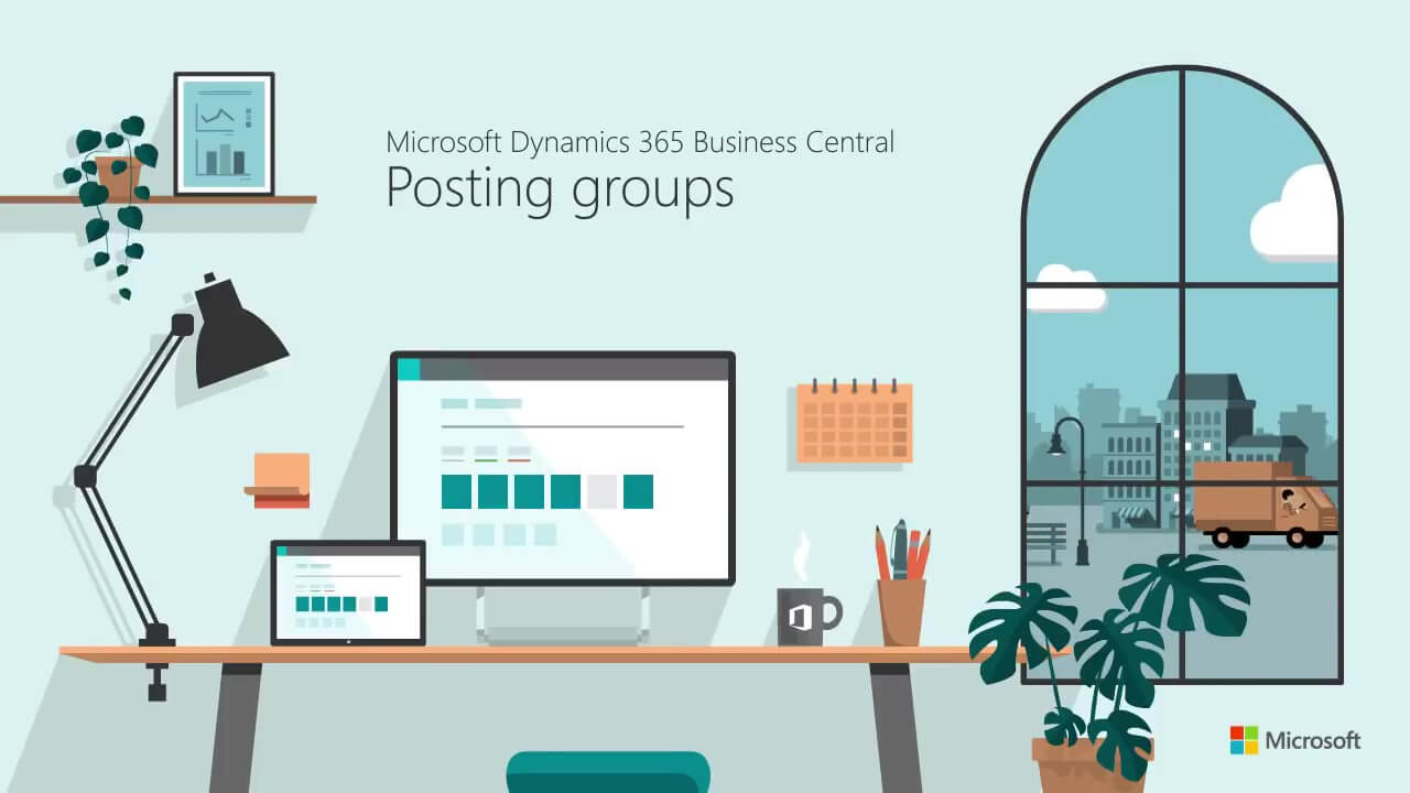How%20to%20use%20Posting%20Groups%20in%20Microsoft%20Business%20Central_Moment