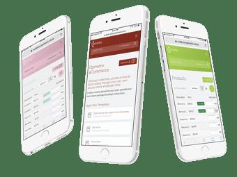 Opmetrix for SAP Business One