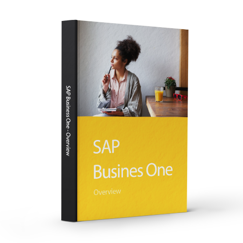 SAP-Business-One-Overview-eBook