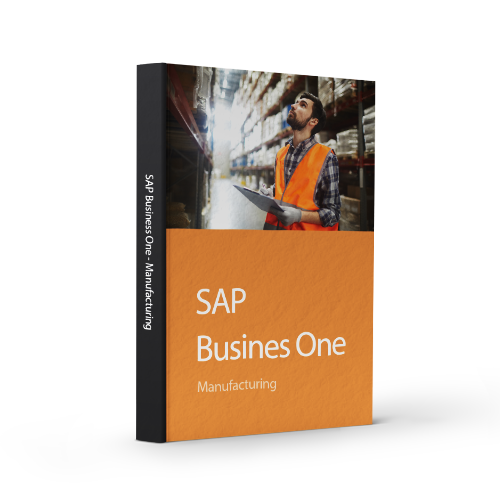 SAP-Business-One-manufacturing-eBook
